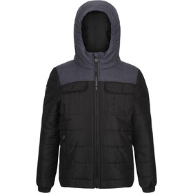 Regatta Pasco Veste Garçon, black